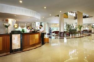 盐城瀛洲宾馆