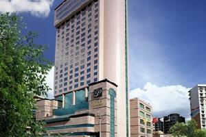 贵州栢顿酒店