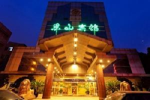 南京东山宾馆