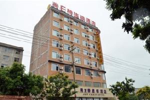 洛阳尚E特连锁酒店