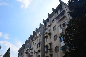 好乐地公寓酒店(南京御道街店)