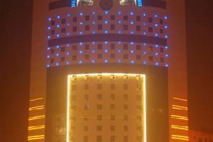 重庆涪陵饭店