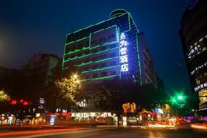 为普酒店(泸州景田酒店管理有限公司)