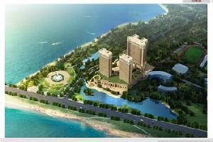 烟台中盛国际海景酒店
