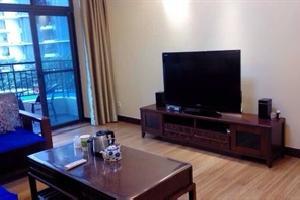 惠东碧桂园十里银滩小径湾海边度假公寓