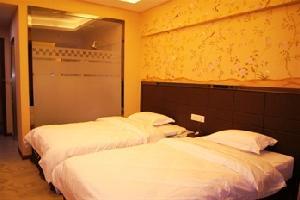 深圳大梅沙鹏城酒店