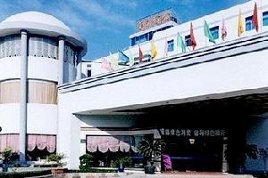 平湖乍浦宾馆