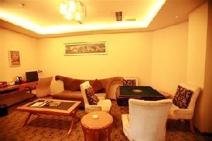 泸州英皇天悦酒店