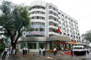 哈尔滨西苑宾馆