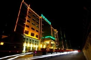 广安金梅国际酒店