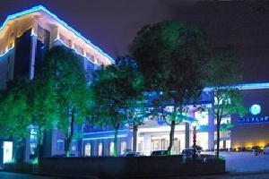 南京九号半山园酒店