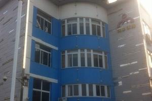三明梅列区香米拉汽车商务酒店