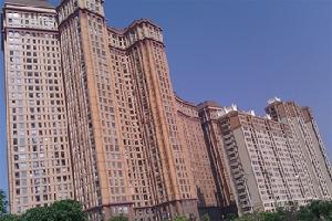闽侯大学城博园酒店公寓