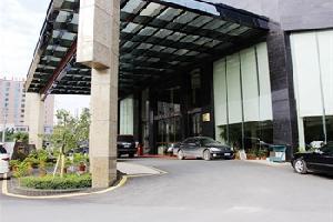 北流国际大酒店