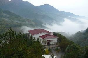 龙岩云顶茶园度假村