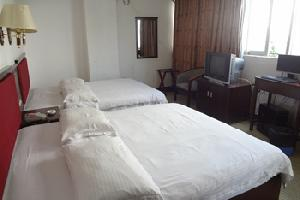 珠海军凯酒店