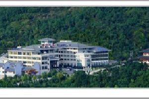 镇安聚秀山庄酒店