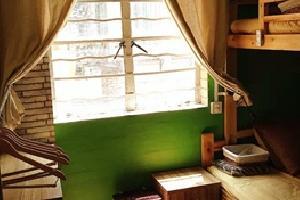 昆明陋室国际青年旅舍