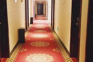 三门峡金瑞商务酒店