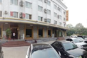 洛阳周山森林酒店