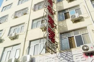 孟津红阳商务宾馆