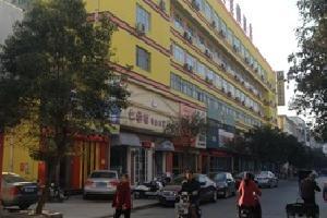 7天连锁酒店(周口七一路店)