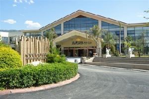 攀枝花红格温泉假日酒店