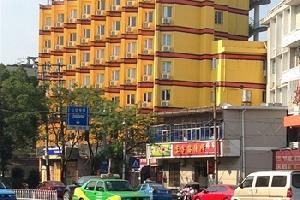7天连锁酒店(南昌新溪桥徐坊客运站店)