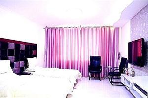 西宁盛洁酒店公寓