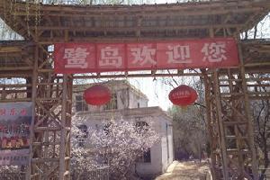 临夏枣园村鹭岛宾馆