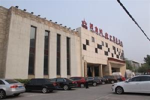北京权品快捷酒店(朝阳店)