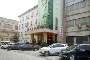 郑州丽江快捷酒店