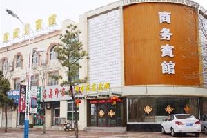 Q加·五莲鲁营之星商务宾馆