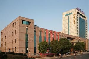 吉安中建财富国际大饭店