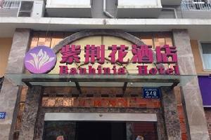 绵阳紫荆花酒店