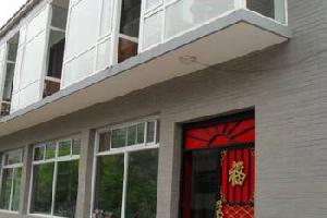 北京有兰农家院