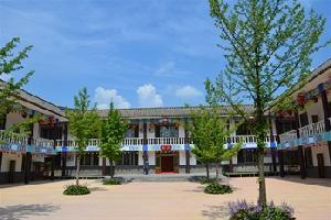 丹东市凤城大梨树庄稼院酒店