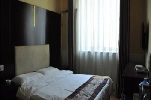 铜川万豪快捷酒店