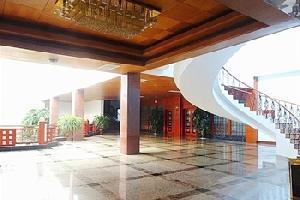 河南小浪底宾馆(孟津)