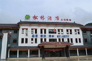 松潘松林酒店