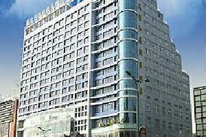 淄博风景华庭商务酒店