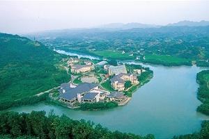 长宁竹海世外桃源度假酒店
