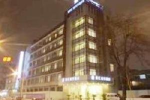杭州最忆城市酒店