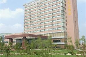 扬中长江大酒店