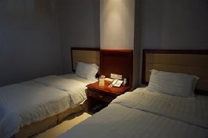 惠州新港商务宾馆