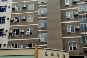 上林花园酒店(明山路店)