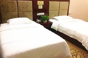 湘潭大自然商务酒店
