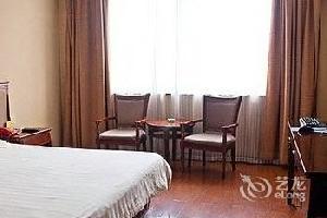 宁波灵峰宾馆