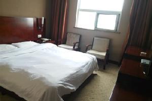 武汉好运住宿旅馆