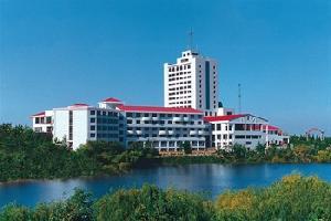 龙口南山宾馆